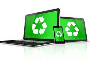 recicleaza electronicele
