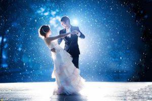 melodie pentru dansul mirilor
