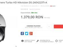 camera turbo hd hikvision