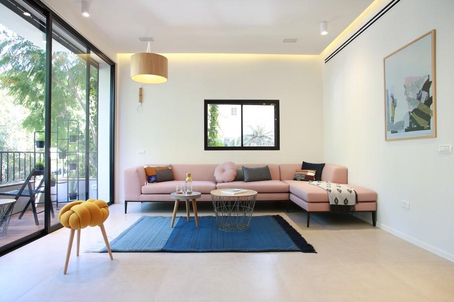 Afla cum iti poti amenaja locuinta in renumitul stil Feng Shui
