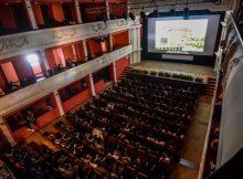 Astra Film Festival are loc atat in aer liber cat si online